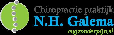 chiropractie-galema-logo biologische tandarts friesland samenwerking partners